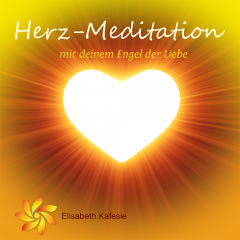 Coverbild - Herz-Meditationen