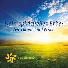 Coverbild - Dein spirituelles Erbe